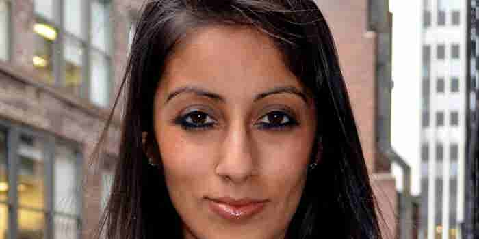 How Ishveen Anand strives to make a difference in Indian sports sponsorship industry