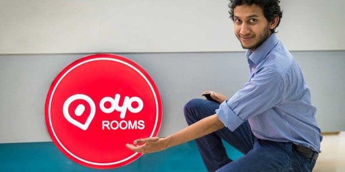 Meet OYO Rooms' founder Ritesh Agarwal: The Indian Wunderkind!