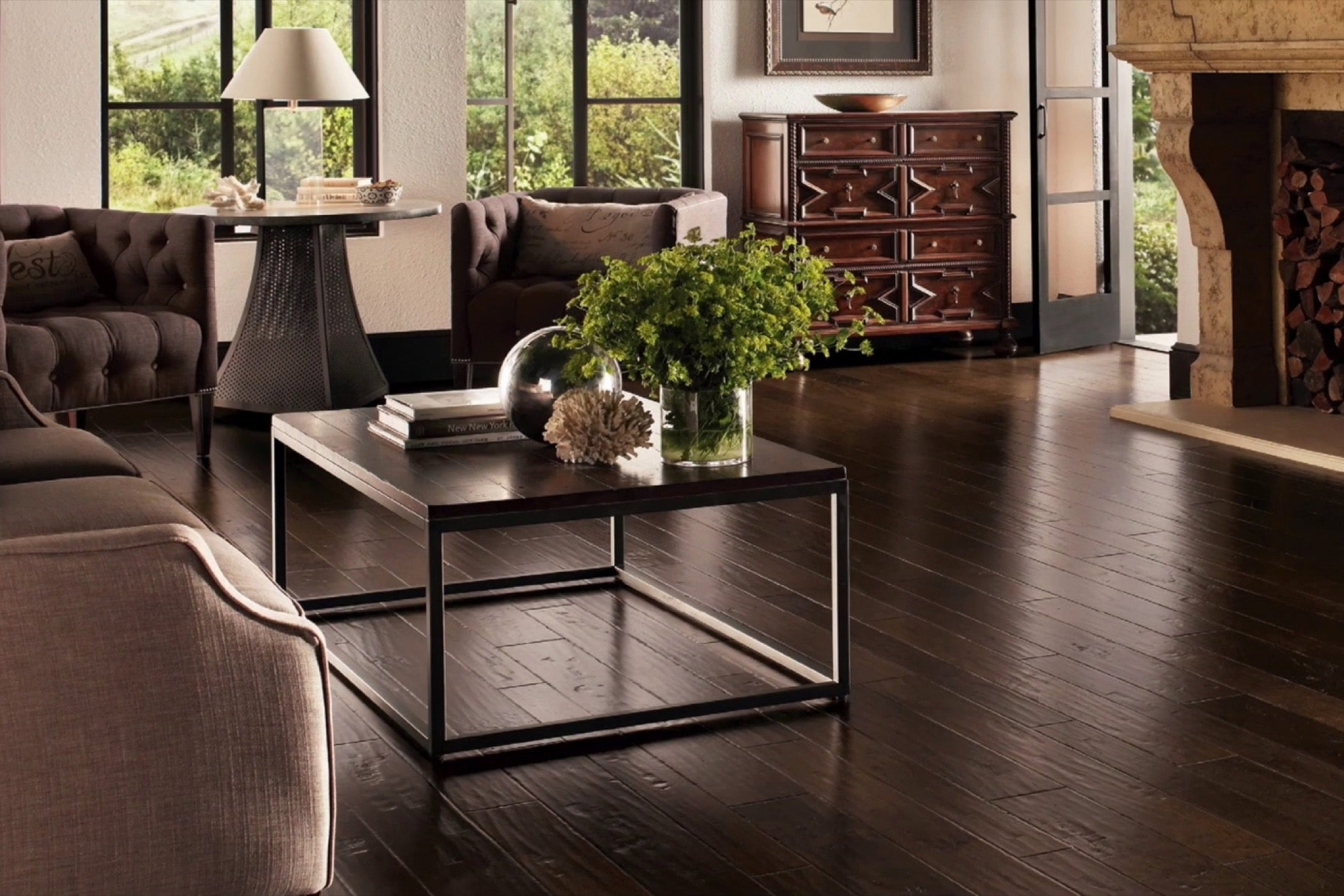 Finding Joy in the Flooring Business