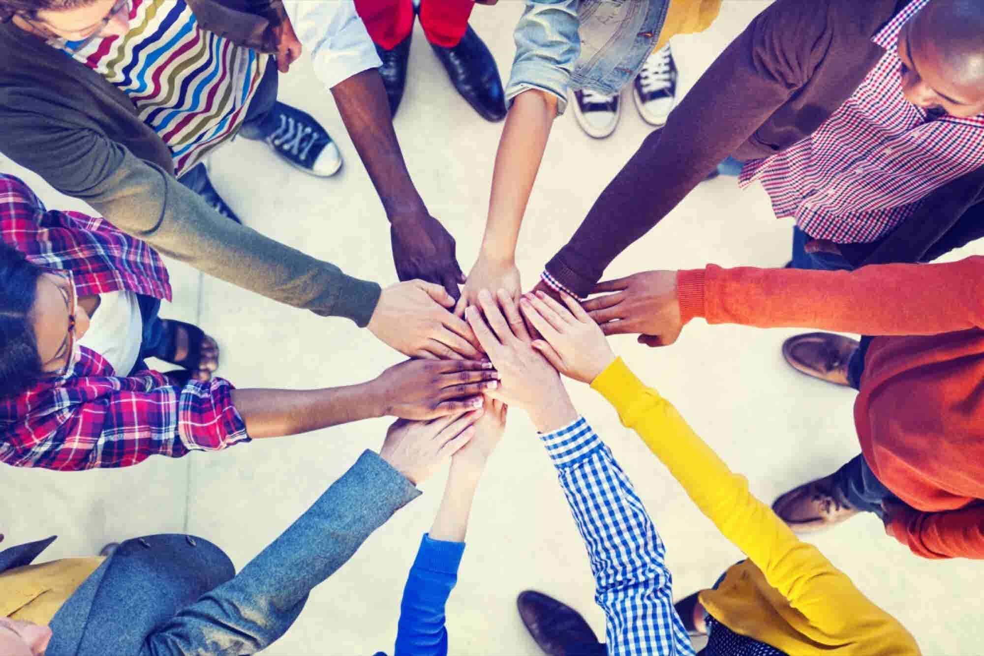 Blend These 7 Personality Types When Building Your Executive Team