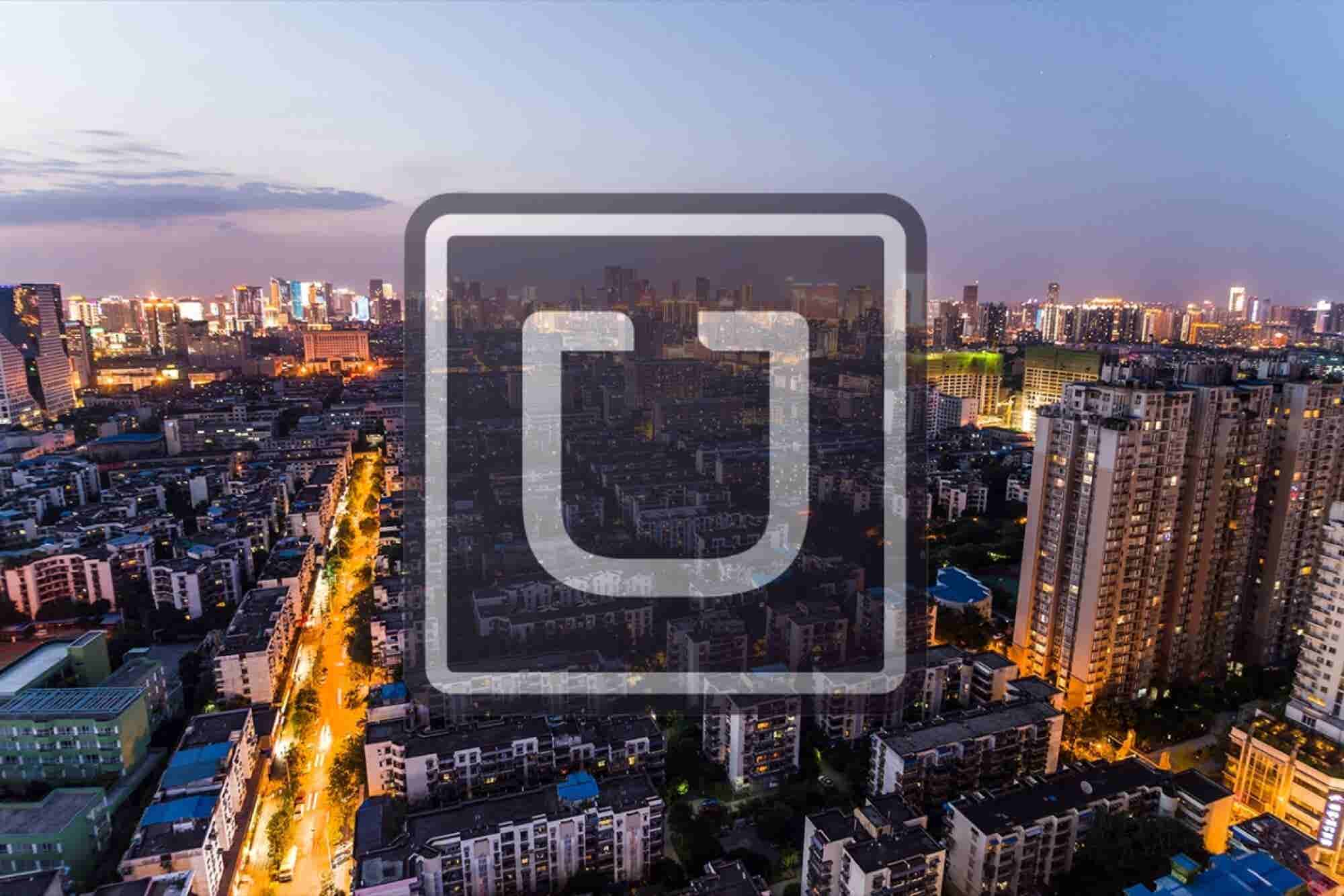 Uber & Propelify Partner on Exclusive Rideshare Partnership