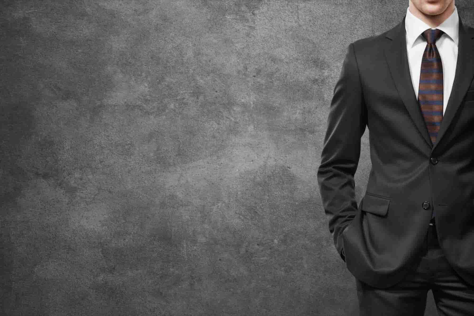 Dressing The Part: Five Wardrobe Tips For Business-Buys