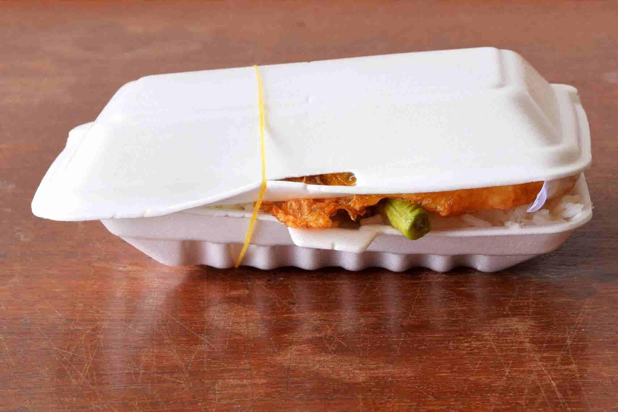 New York City's Styrofoam Ban Overturned