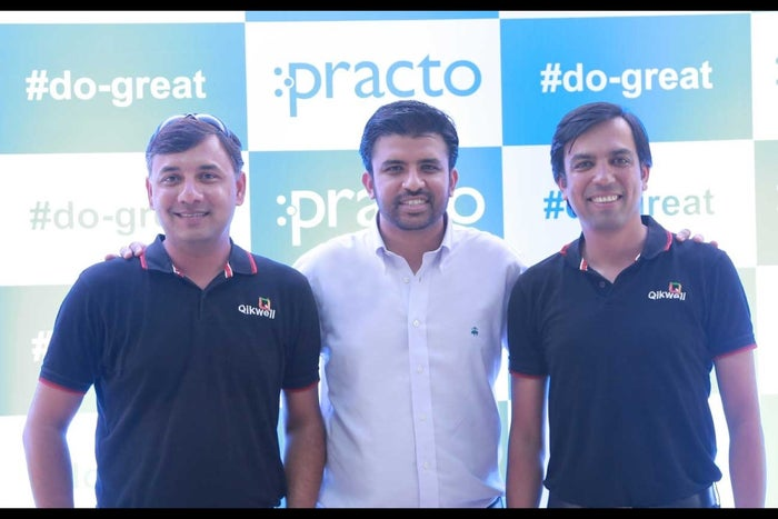 Practo brings Qikwell onboard to transform digital healthcare globally