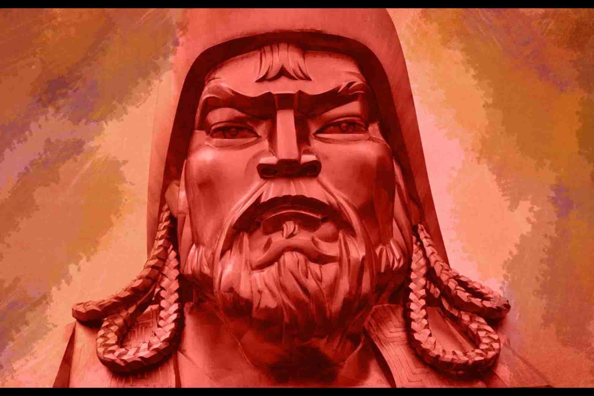11 ways to build business in 'The Genghis Khan Way'