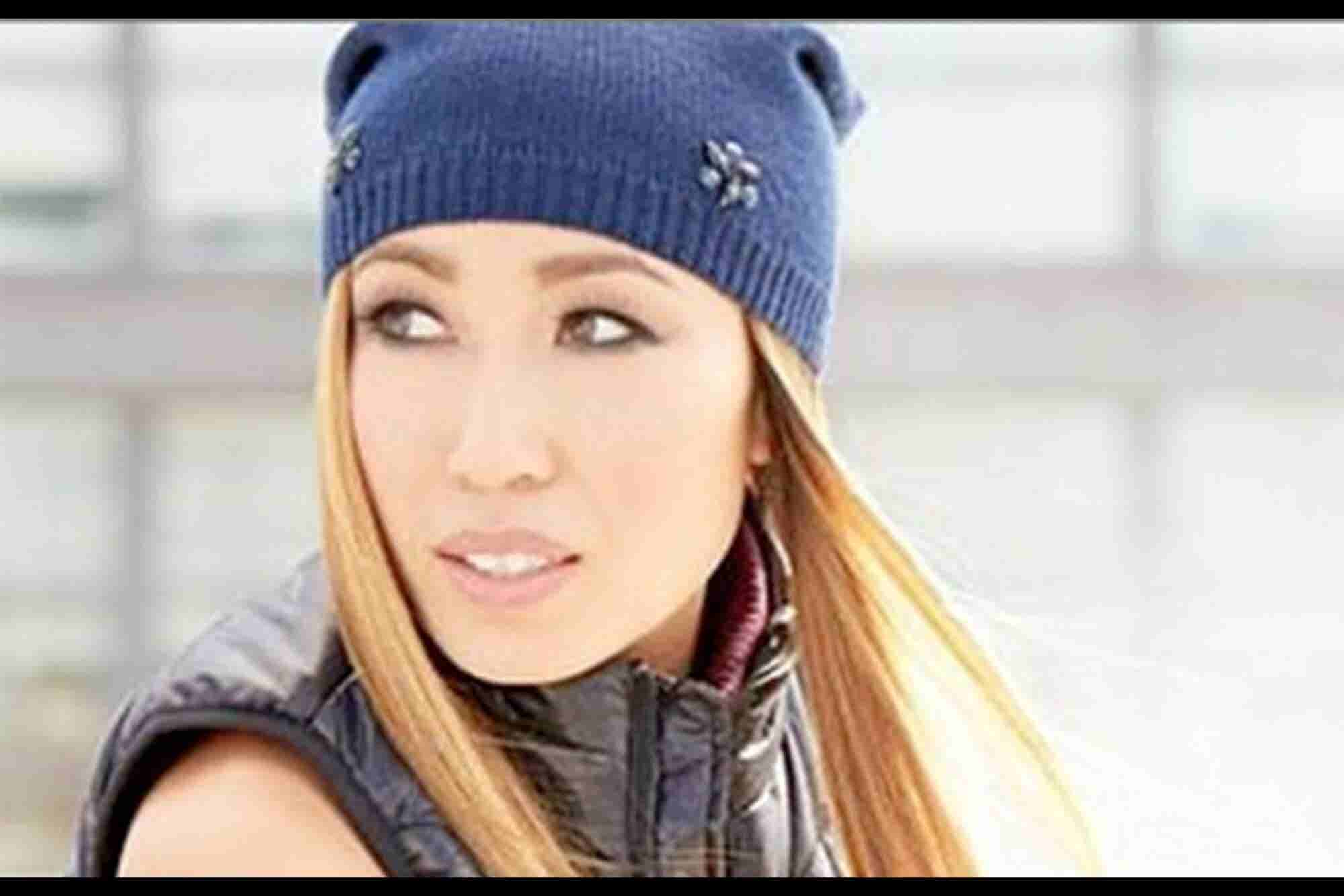 YouTube's Cassey Ho Learned This from Her High School Business