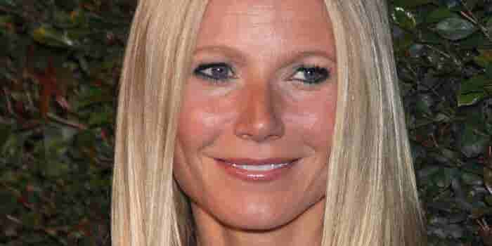As Criticism and Comparisons Abound, Gwyneth Paltrow's 'Goop' Gets the Last Laugh