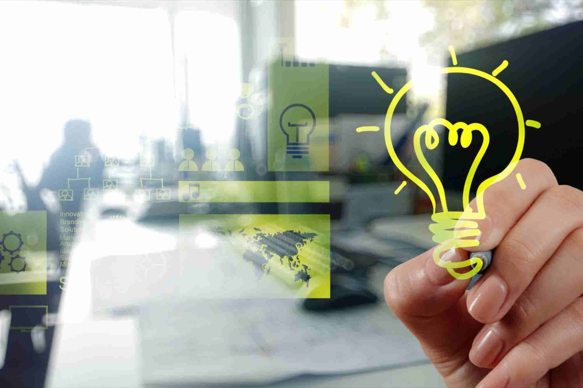 4 Steps to Making Ideas Actionable