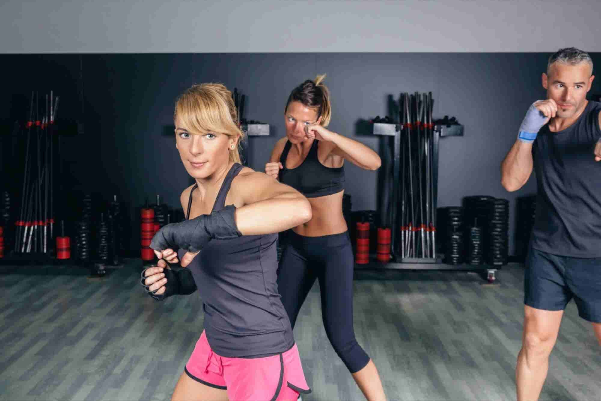 These Female Fitness Trainers Have Proved How Career in the Field Can...