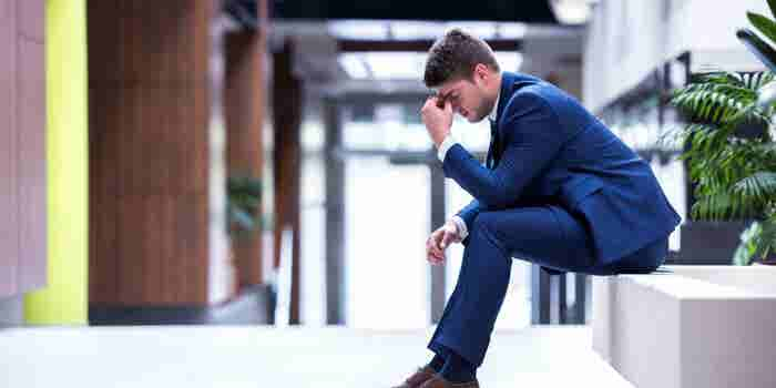 Seven Traits Of Incredibly Unsuccessful People