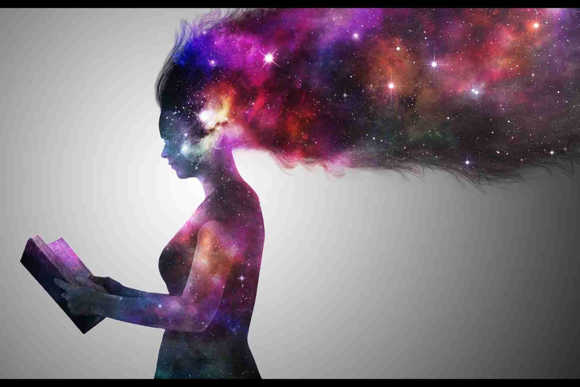 Knowledge kills Imagination while Ignorance flames it