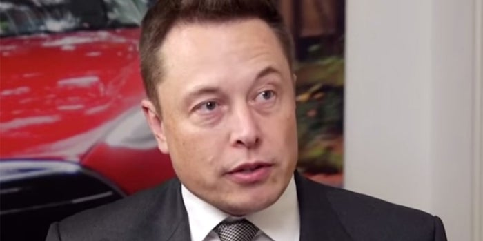 Tesla Is Going on a Hiring Spree