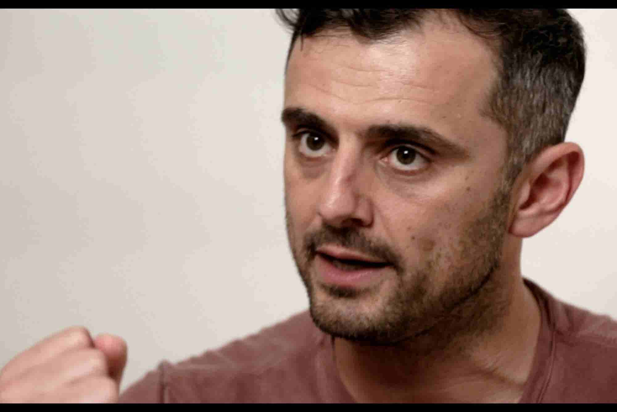Gary Vaynerchuk: What's Great -- and Terrible -- About the Internet Ri...