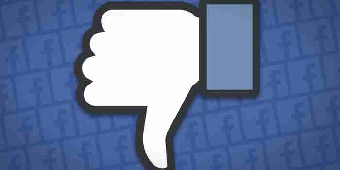 Why Facebook 'Dislikes' Can Be Good for Business