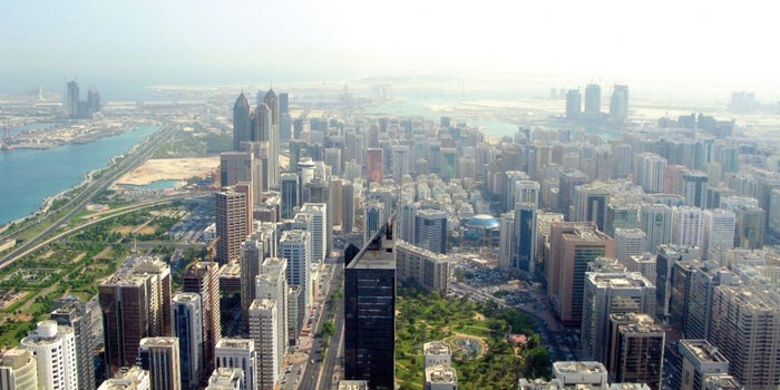 Abu Dhabi To Host The INSEAD Global Business Leaders Conference