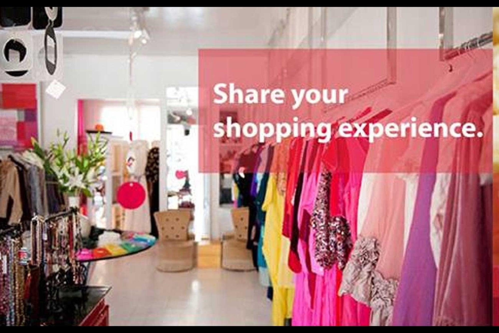 Zomato for fashion, Zakoopi aggregates offline clothing