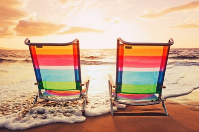 Why 'Vacation-Shaming' Hurts You More Than Your Employees