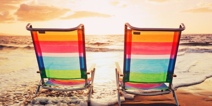 Franchise of the Day: Get Beach-Tan Ready With This Franchise