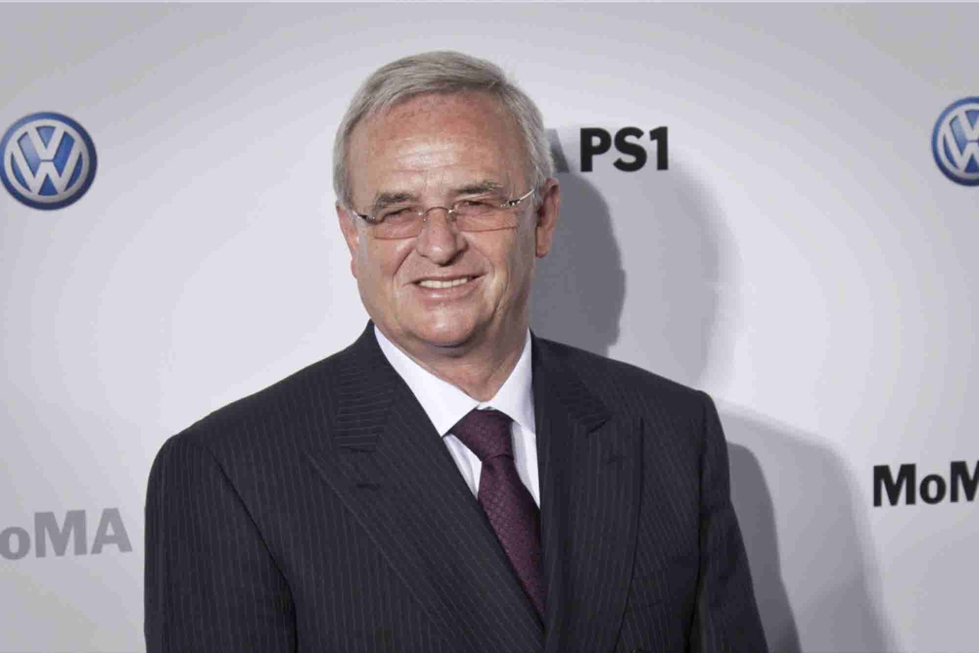 What We Can Learn From Volkswagen's Scandal and the Legacy of a Leader