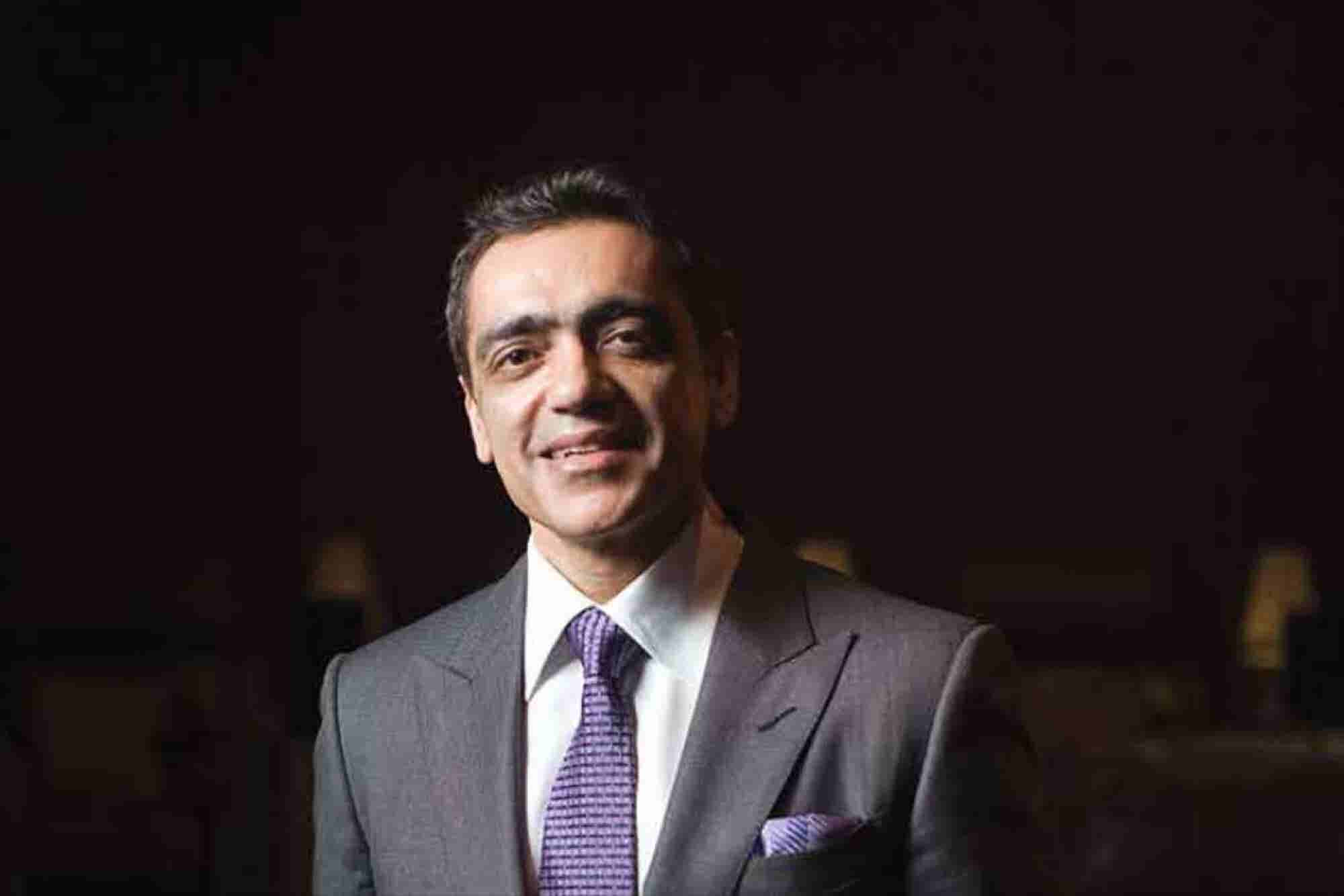 How Ajay Bijli of PVR cinemas is enhancing the movie experience for In...