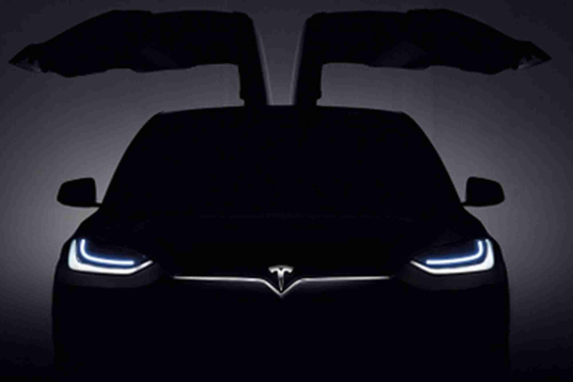 A Look at Tesla's New SUV -- Weekly News