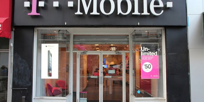 15 Million T-Mobile Customers' and Applicants' Personal Data