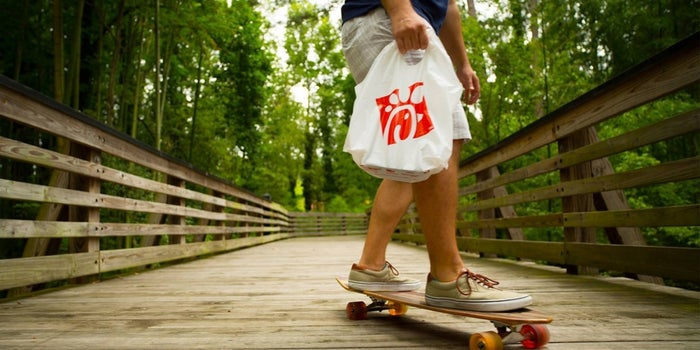 5 Cues on Brand Loyalty You Can Take From Chick-fil-A