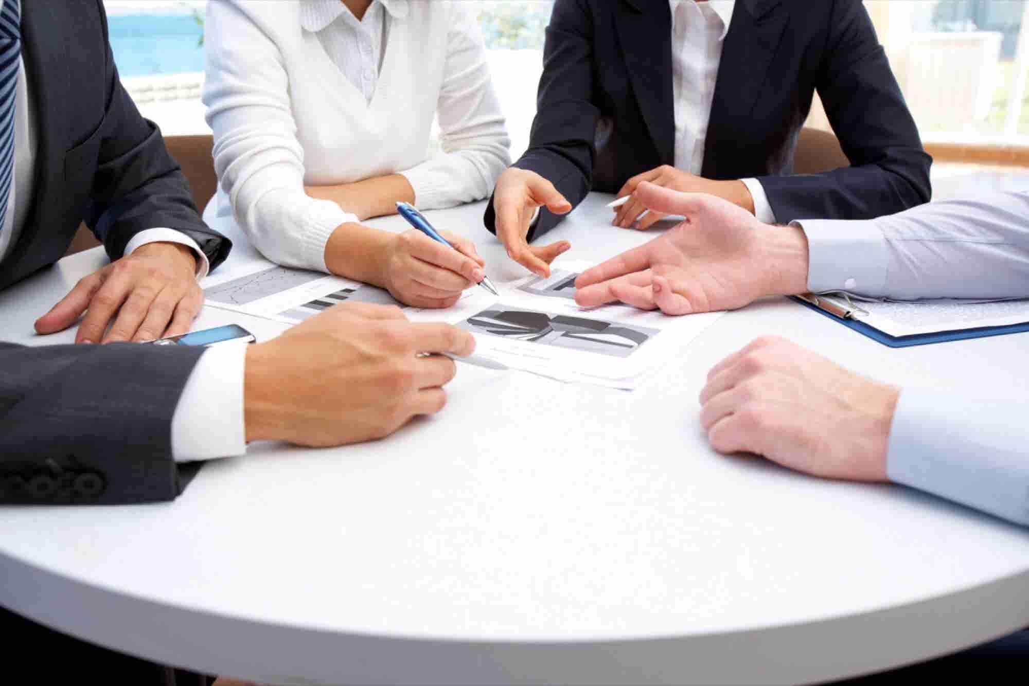 Making Meetings Matter: 11 Tips For Running More Productive Meetings At Work
