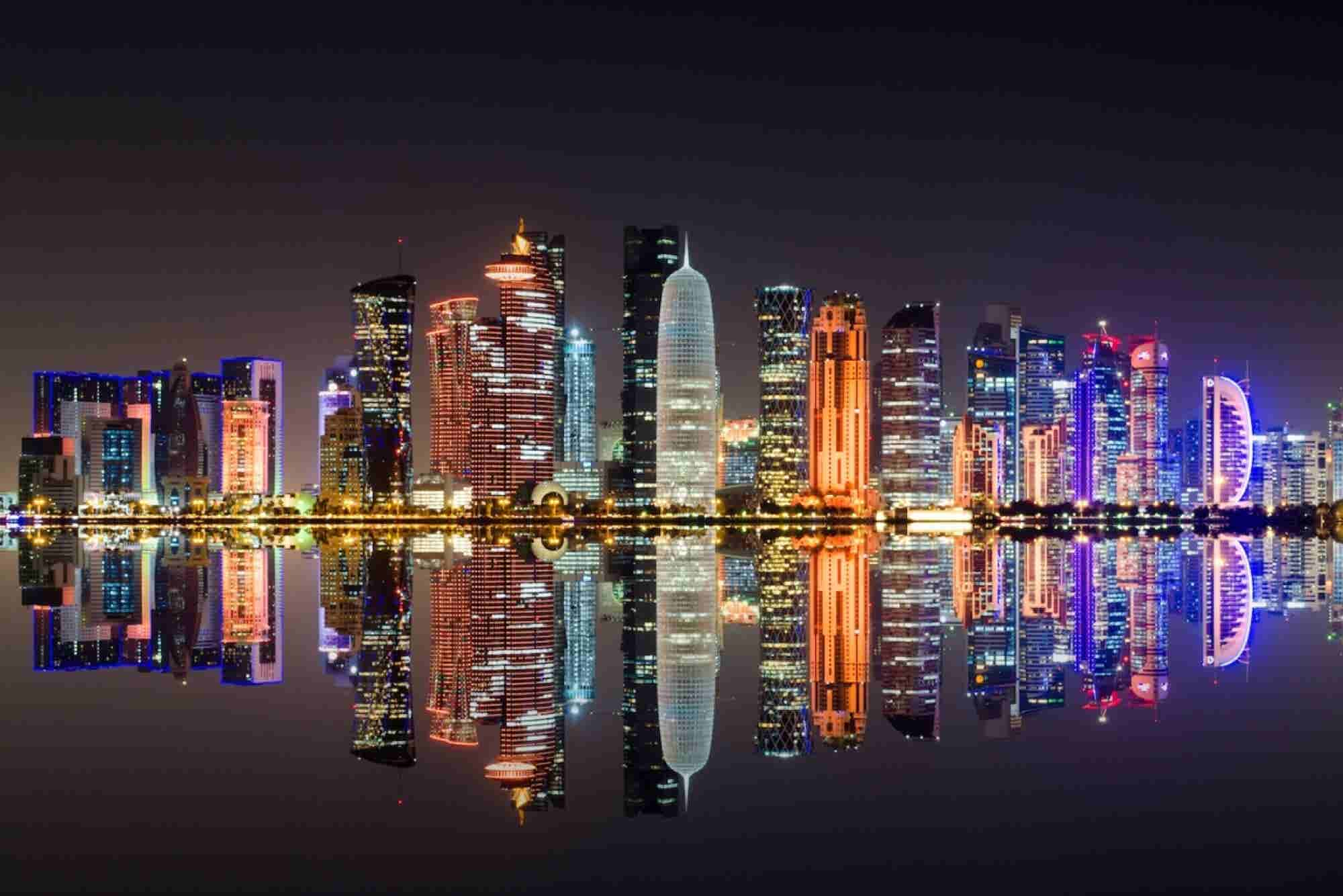 Qatar's e-Commerce Forum Comes At A Time Of Industry Growth