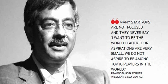 'Scaling up is still a challenge for Indian startups'