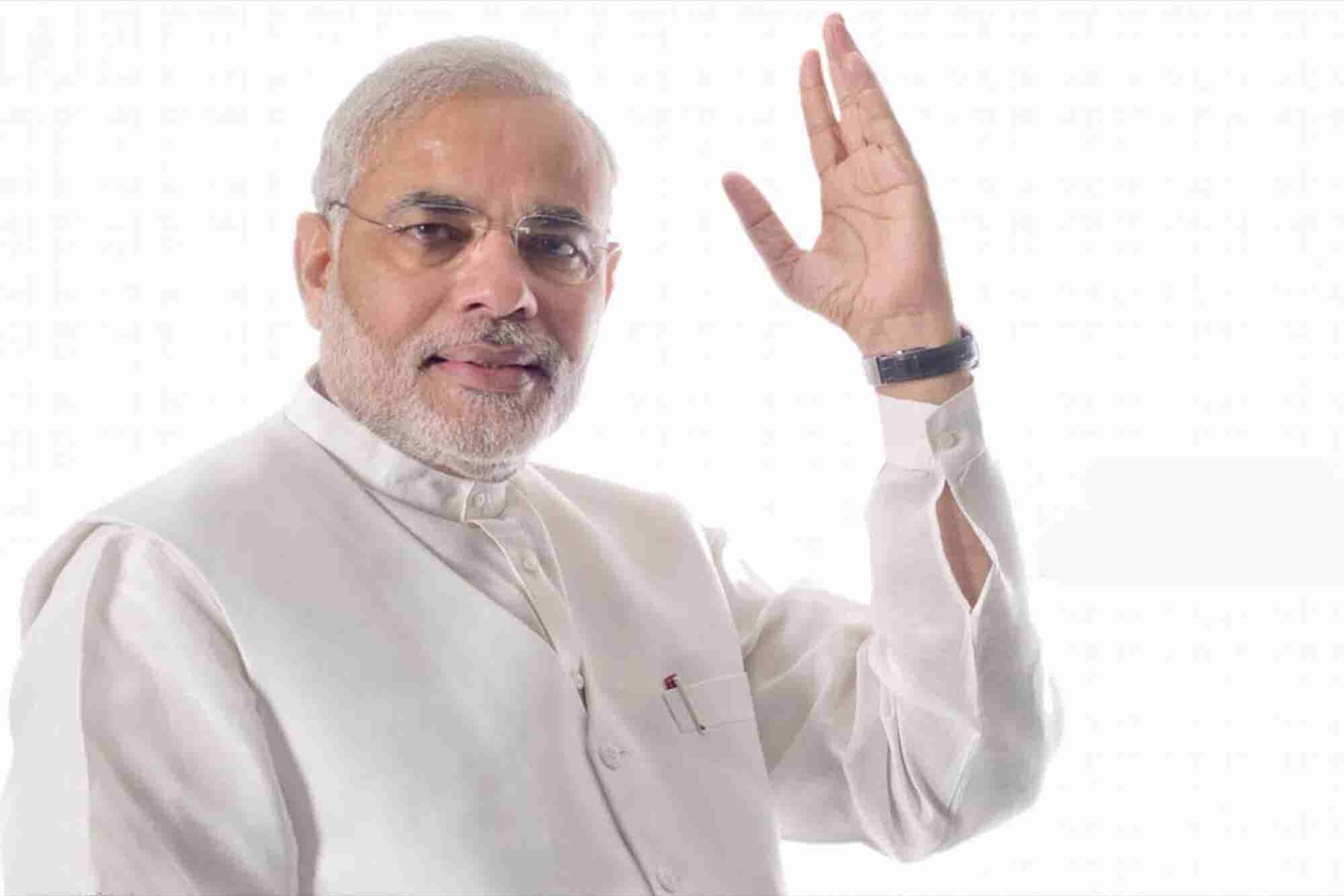 What a growing entrepreneur should learn from Narendra Modi…