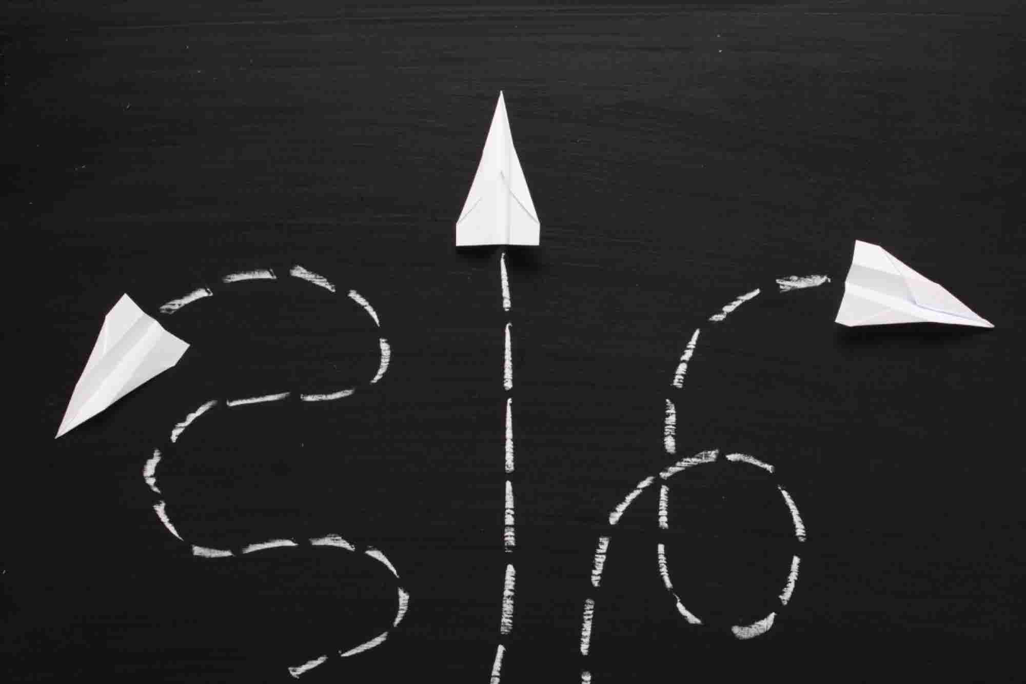 When Leading Through Change, Adopt These 4 Strategies