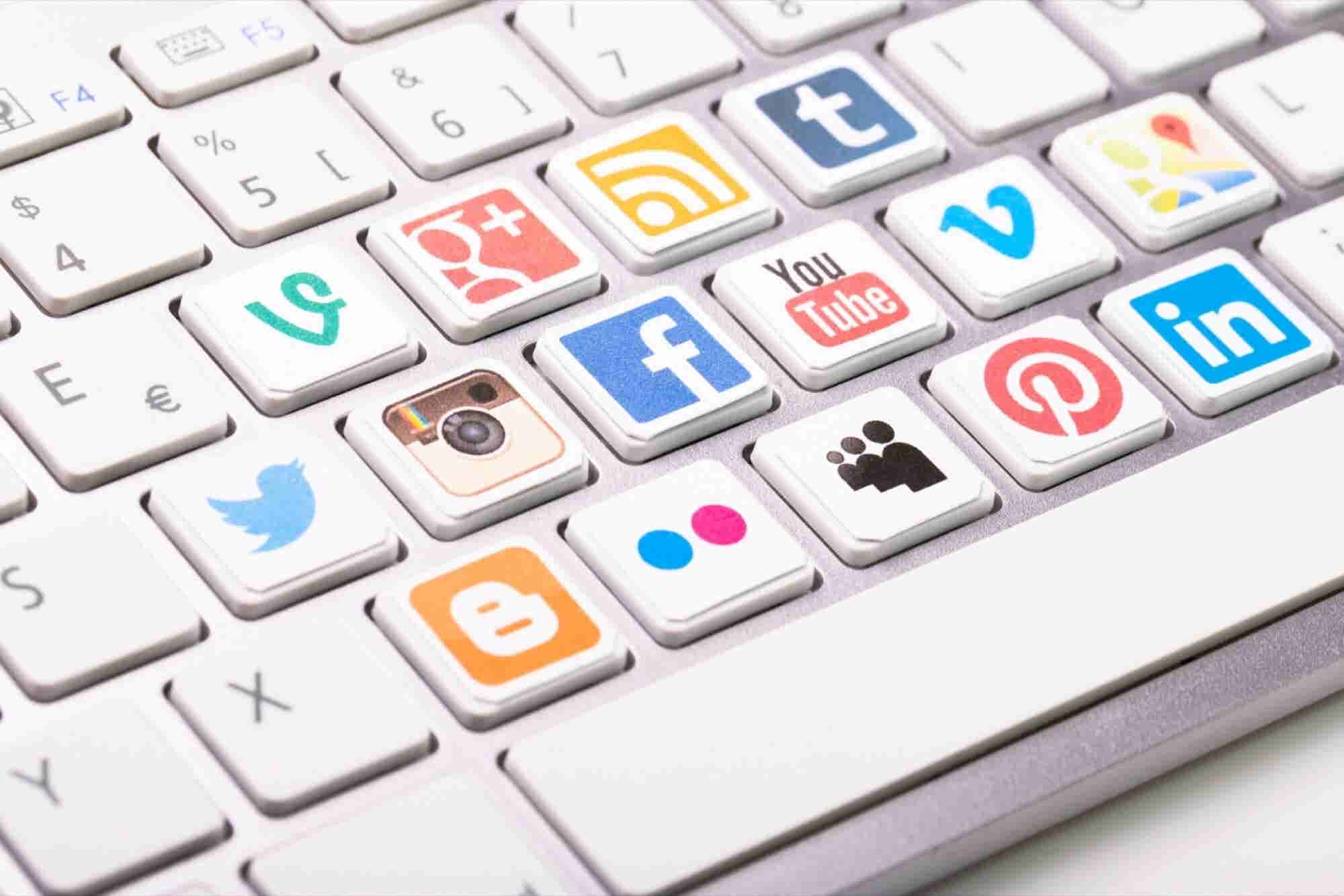 Most APAC Businesses Believe Social Media is Vital to Stay Competitive
