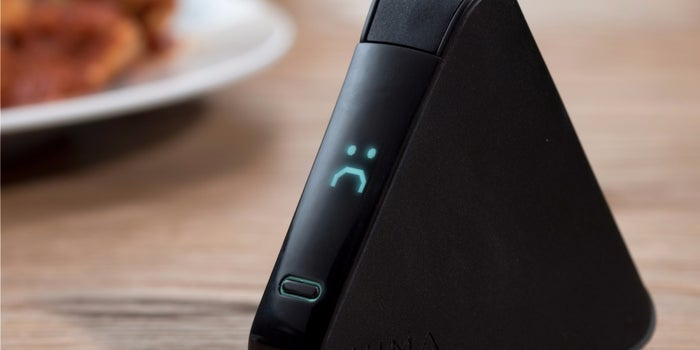 Avoiding Gluten? Take This New Device Out to Dinner.