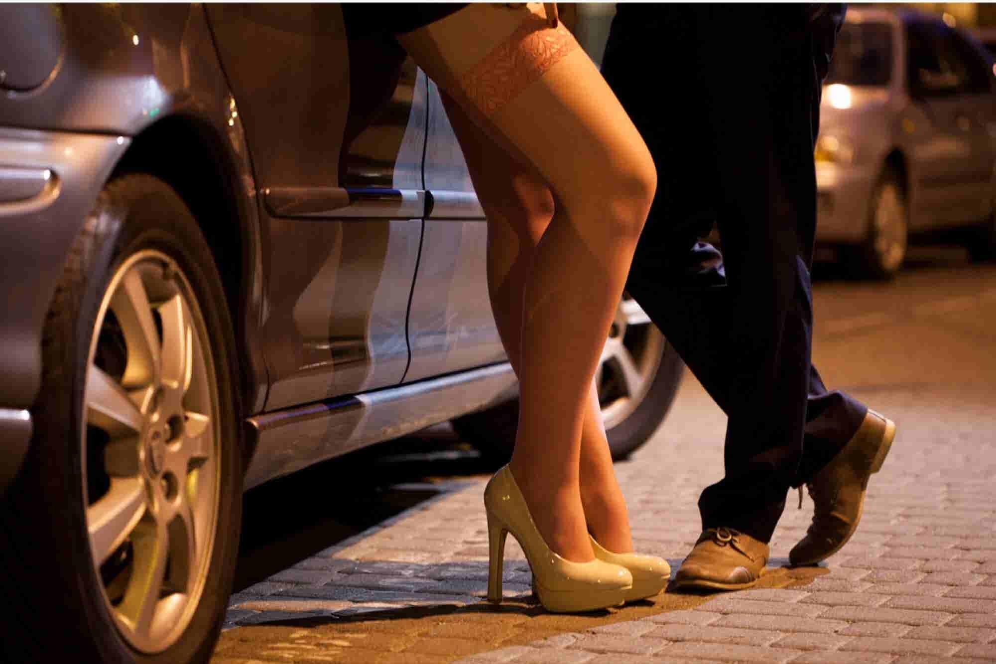 Will Decriminalization of Sex Work Become the Next Anti-Regulation Battle?
