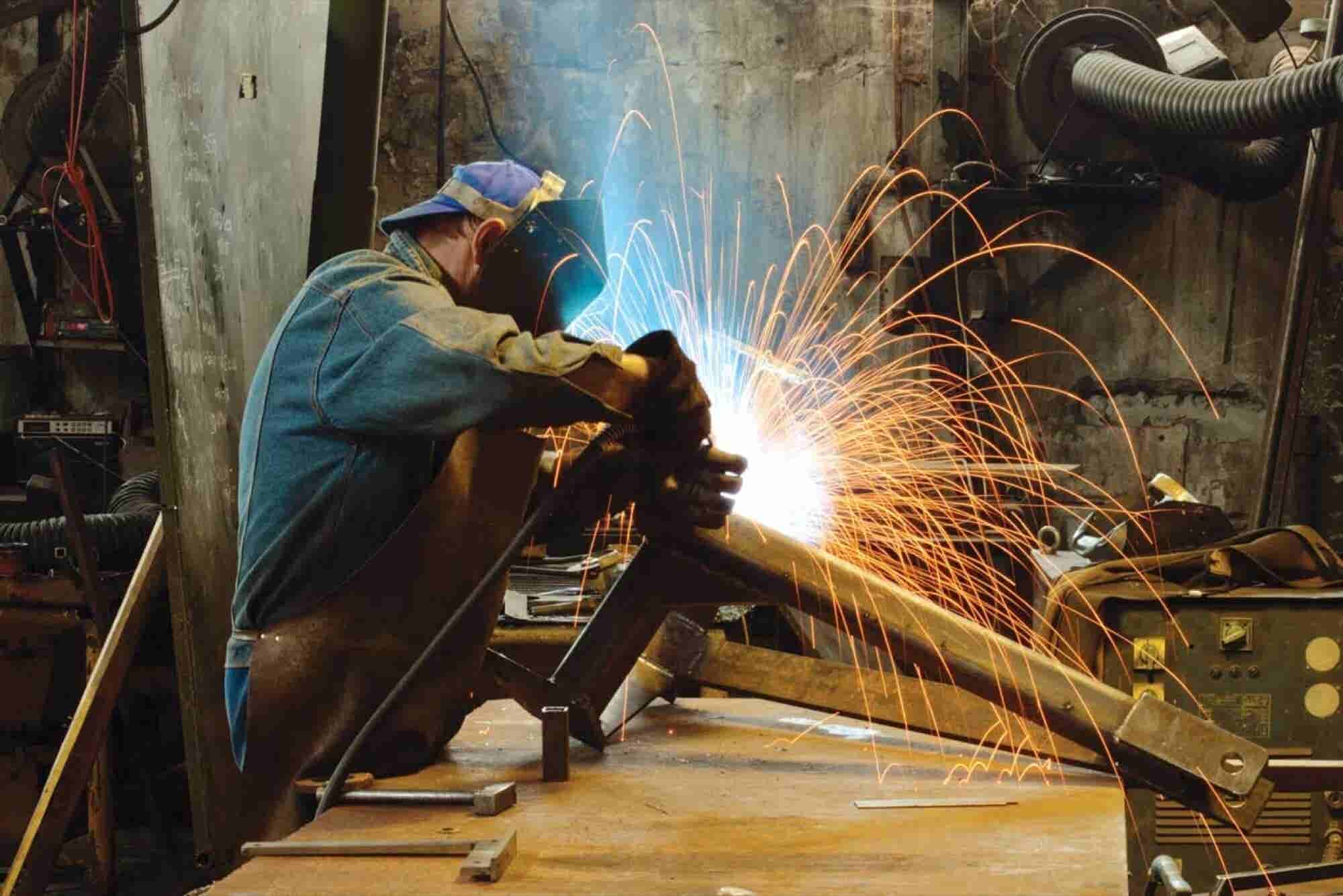 Manufacturing is the Heart of the Global Economy