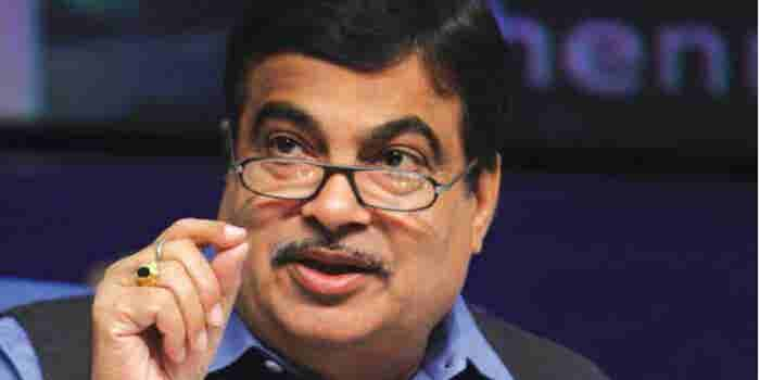 B2B portal Construction Mandi will help elevate India's infra development: Nitin Gadkari