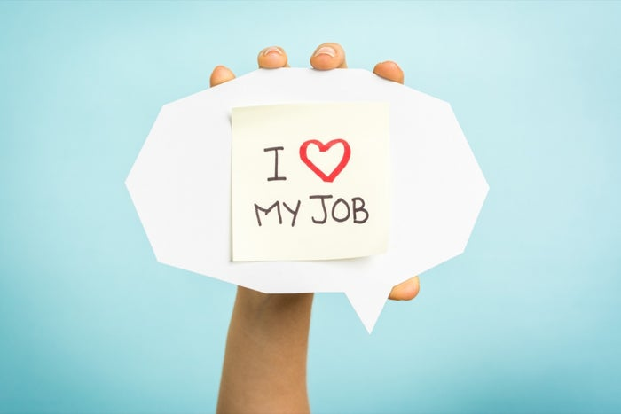 Skills You Need to Get Your Dream Job