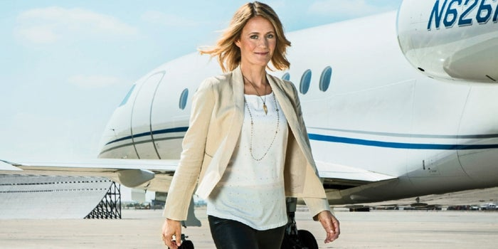 How This Private-Aviation Training Agency Takes Service to New Heights