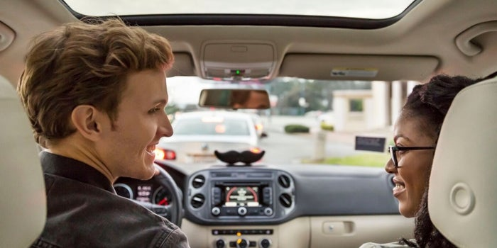 In the War to Win Drivers, Lyft Sweetens Its Sell With a Few Clutch Offerings