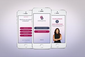 A New Dating App for Divorcees Aims to Make the Second (or Third or Fourth) Time Around Smoother