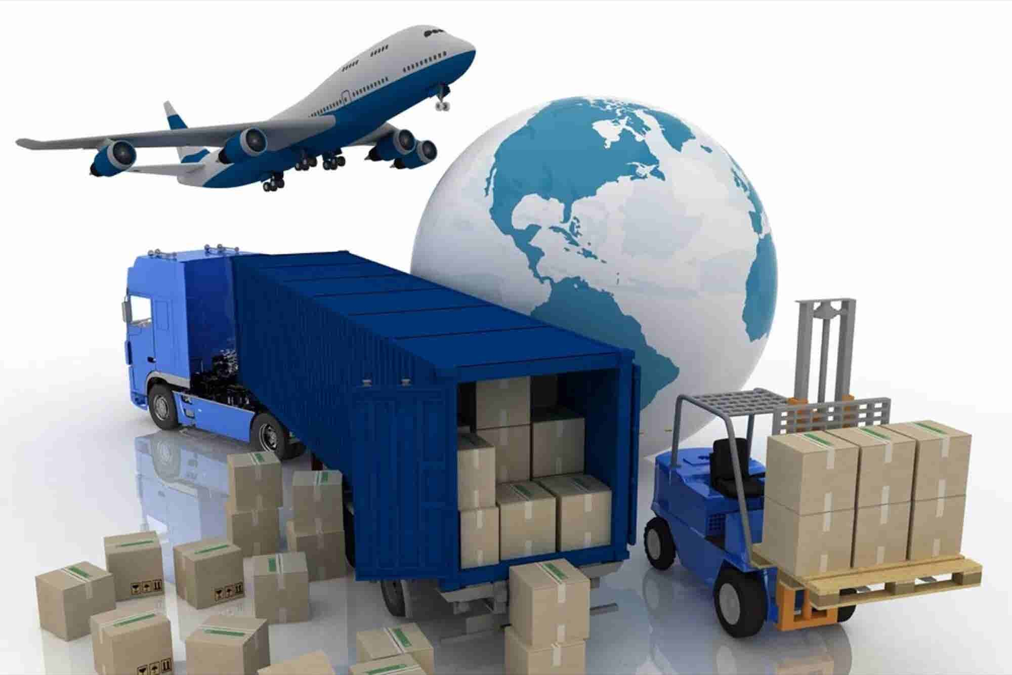 Logistics Workflow Management : A Spot Market Overview
