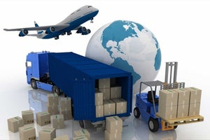 Deciphering the Logic Behind Logistics
