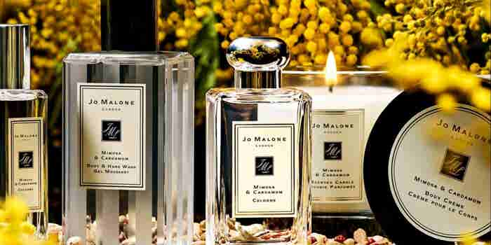 The Executive Selection: Jo Malone