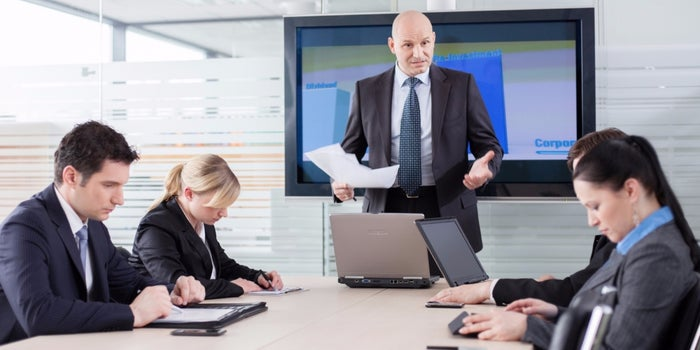 4 Reasons Why Rudeness Leads to Business Failure