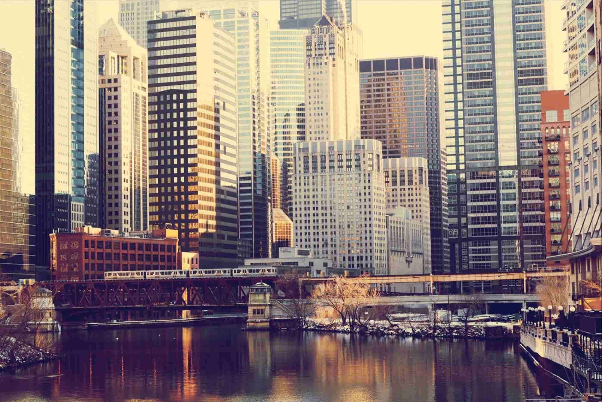 Chicago: The New B2B Boomtown