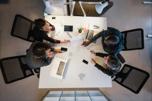 Setting Up A Business? Make Sure To Get Help At The Start