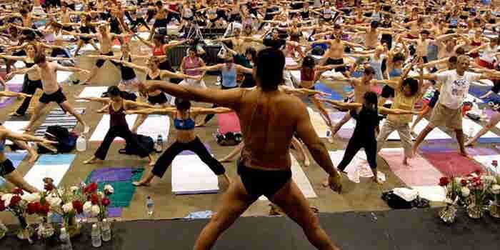 Court Puts the Bikram Hot-Yoga Empire On Ice