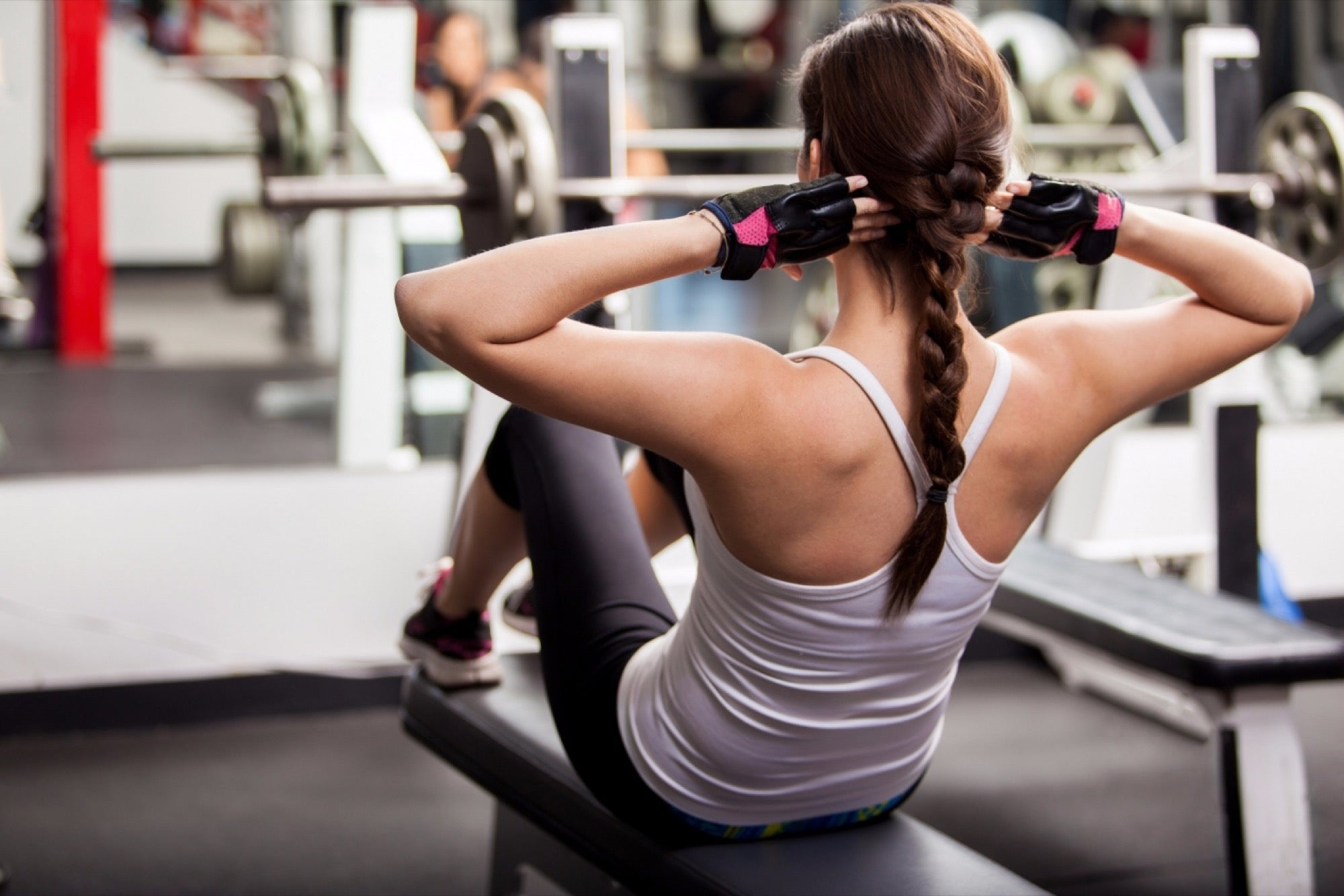 5 Companies Where You Can Exercise While Working