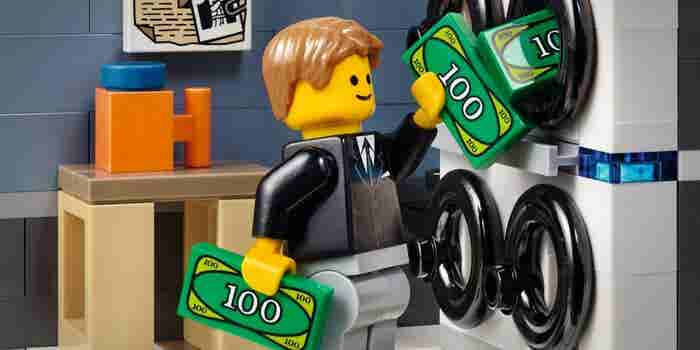 Lego Is the Latest Toymaker Vying for a Piece of This $4 Billion Market